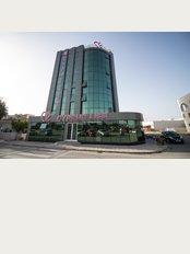Gynolife IVF Center - Ragip Kenan street no:8 Taskinkoy, Nicosia, 99010,