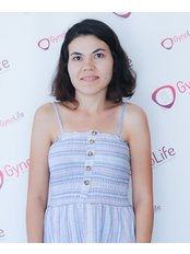 Miss Ceren Charyyeva - Patient Services Manager at Gynolife IVF Center