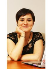 Mrs Irem Berk - International Patient Coordinator at Miracle IVF Cyprus