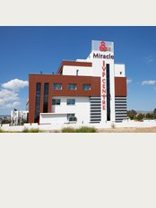 Miracle IVF Cyprus - Miracle IVF Centre Cyprus