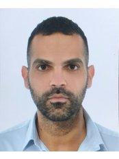 Dr. Ahmet Ozyigit - Embryologe - North Cyprus IVF