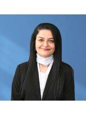 Hana Shashaa -  - North Cyprus IVF