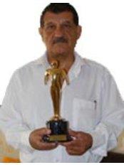 Prof. Savas Ozyigit - Arzt - North Cyprus IVF