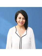 Zeliha Ataman -  - North Cyprus IVF