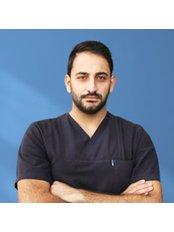 Berk  Karakuş - Embryologe - North Cyprus IVF