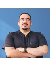 Herr Önsel  Aktolga - Embryologe - North Cyprus IVF