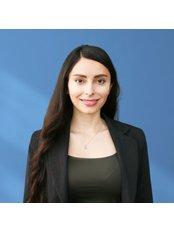 Ibanna Rosado - Verwaltungsmitarbeiterin - North Cyprus IVF