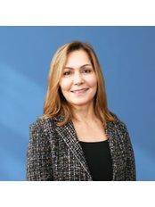 Fatma Yaman - Verwaltungsteamleiterin - North Cyprus IVF