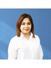 Dr. Leyla Atamuradova - Verwaltungsmitarbeiterin - North Cyprus IVF