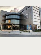 North Cyprus IVF - Elite Hospital Amasya Sok, Nicosia, Nikosia,