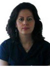 Dr. Idil Aslan - Ärztin - North Cyprus IVF