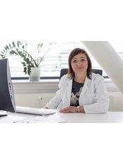 Dr. Lenka Hromadova -  - Repromeda