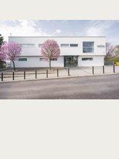 UNICA Klinik für Reproduktionsmedizin - Barvičova 53, Brno, 602 00,