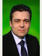 Arleta IVF Ltd Czech Republic - Tom Adamov - ARLETA IVF Ltd manager