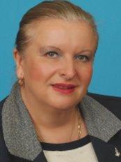 Dr Andrea Vrbovská - Doctor at Bulovka Hospital