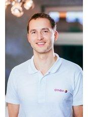 Dr Lubos Vlcek - Doctor at Gynem Fertility Clinic Prague - Medical Travel