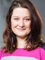 Frau Jana Poupe - Internationale Patientenkoordinatorin - GYNEM Klinik für assistierte Reproduktion