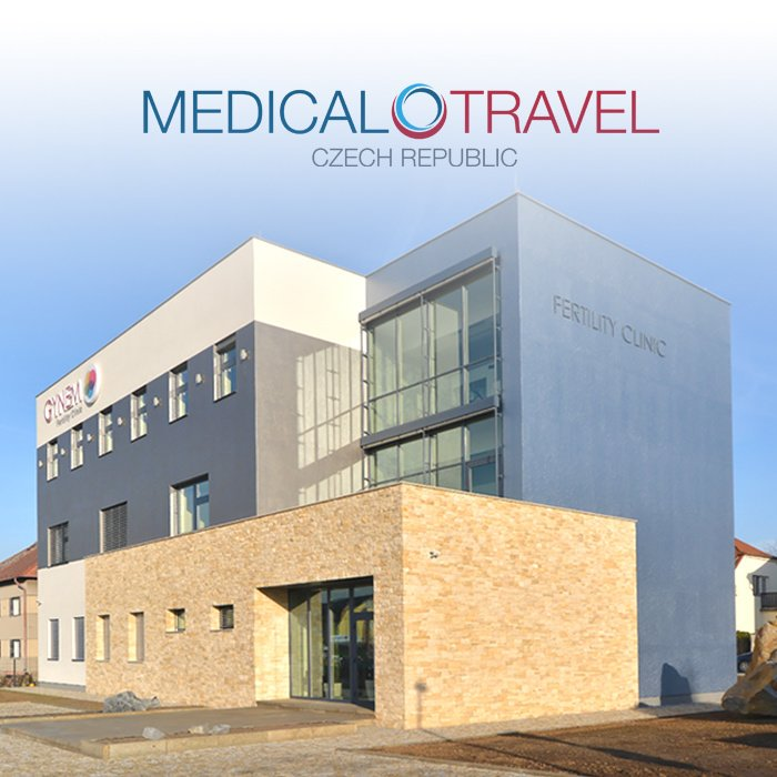 Travellers Health Clinic: Gynem Fertility Clinic Prague