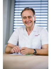 Dr Milan Mrazek - Doctor at Gynem Fertility Clinic Prague - Medical Travel