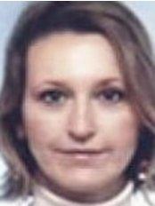 Dr. Andrea Pašková -  - GynPor Praha