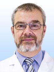 Dr Jan Sulc - Doctor at Praga Medica - Infertility Treatment Prague