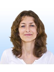 Dr Monika Polakova - Doctor at Praga Medica - Infertility Treatment Prague