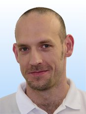 Dr Pavel Koubek - Embryologist at Praga Medica - Infertility Treatment Prague