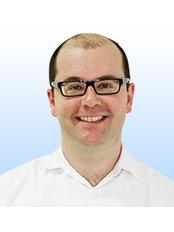 Daniel Alexander - Doctor at Praga Medica - Infertility Treatment Prague