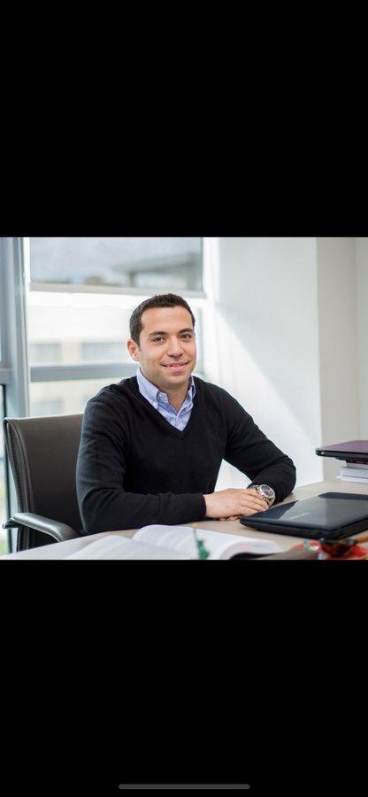 Ahmed Shamel