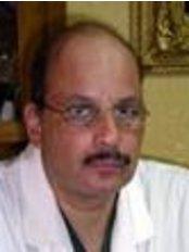 Dr Mohammed Faraj Meselhy -  at Horus Ivf Center
