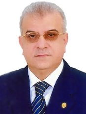 Prof. Hisham Hussein Imam, MD - 5 Air Forces Hospital SQ. Ahmed Saed  Street, Abaasia, Cairo, Abbassia, 1111,  0