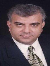 Prof HishamHusseinImam, MD - Doctor at Prof. Hisham Hussein Imam, MD
