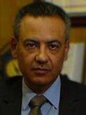 Prof Hussein Ghanem - Doctor at Sunrise Fertility Center - Sheikh Zayed