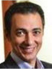 Dr Sherif Basha Seif - Doctor at Sunrise Fertility Center - Sheikh Zayed