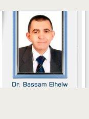 Cairo Fertility Clinic - 54 Mohie Eldin Abo Elezz Street, Dokki, Giza, 12411,
