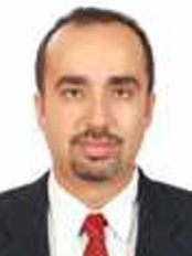 Dr. Ashraf Sabry EVE FERTILITY & WOMAN CENTER - Mohandeseen - 197b 26th July Street , Sphinx Square, Mohandeseen, Giza,  0