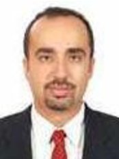 Dr Ashraf Sabry - Doctor at Dr. Ashraf Sabry EVE FERTILITY & WOMAN CENTER - Mohandeseen
