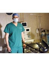 ICSI - Intracytoplasmic Sperm Injection - Bedaya Hospital for IVF & Fertility