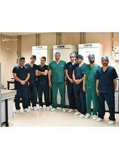 IVF - In Vitro Fertilisation - Bedaya Hospital for IVF & Fertility