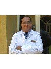 Dr Mohamed Fekkry - Consultant at Bedaya Hospital for IVF & Fertility