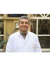 Prof Hazem El-Ashmawy - Consultant at Bedaya Hospital for IVF & Fertility