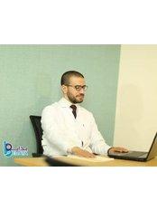 Dr Amir Fawzy - Consultant at Bedaya Hospital for IVF & Fertility
