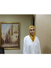 Prof Mona Shaban - Consultant at Bedaya Hospital for IVF & Fertility