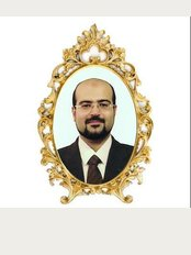 Kamal Shoair Hospital - 21 Gaber Ibn Hayyan, Off Street, Dokki, Giza,