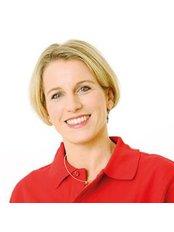 Dr Jutta Sidor - Doctor at Fertility Center at Innsbruck Place