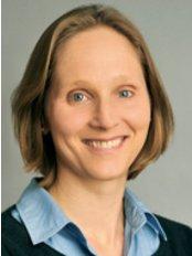 Dr Friederike Taraz -  at Kinderwunsch Berlin