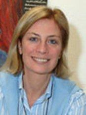 Dr Silke Marr -  at Kinderwunsch Berlin