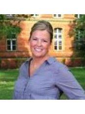 Dr Anna Stegelmann - Doctor at Kinderwunschzentrum Fera