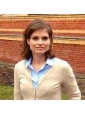 Miss Bettina Jantke -  at Kinderwunschzentrum Fera