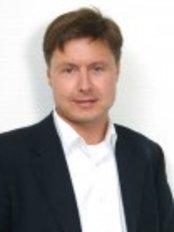 Dr Thomas Welcker -  at Kinderwunschzentrum Göttingen